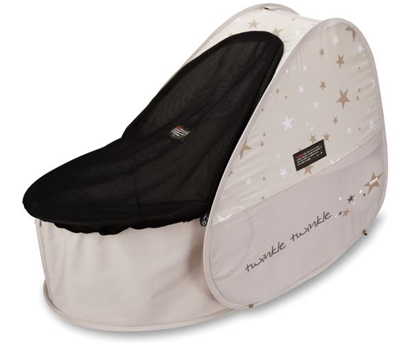 koo di couffin de voyage jour et nuit berceau confort sommeil enfant neuf ebay. Black Bedroom Furniture Sets. Home Design Ideas