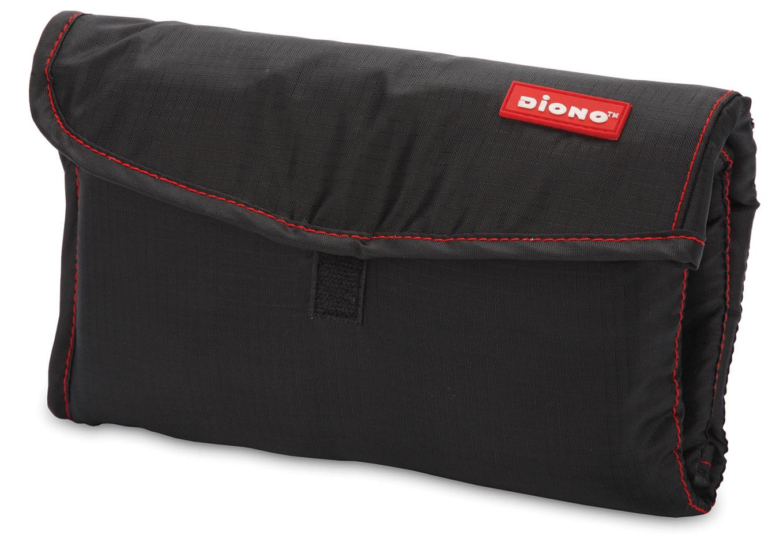 diono change 39 n go baby travel nappy changing mat pad travel sunshine kids new ebay. Black Bedroom Furniture Sets. Home Design Ideas