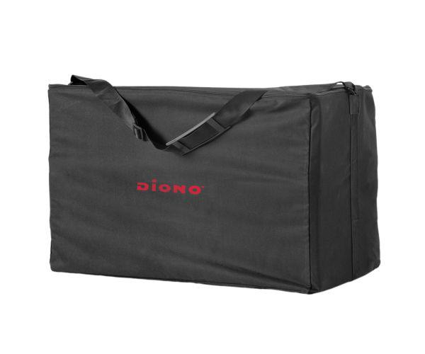 diono travel bag car seat storage bag bn ebay. Black Bedroom Furniture Sets. Home Design Ideas