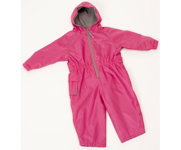 Waterproof World sells Waterproof Clothing for Kids Outdoor Play, i.e. Breathable, Windproof and Waterproof Outdoor Clothes from Regatta, Togz, Trespass, Ocean Rainwear for babies, toddlers, boys & girls, including Kids Waterproof Jackets, Kids Waterproof Dungarees, Childrens Waterproof Trousers, Childrens Waterproof All-in-One rain suits & Kids Waders.