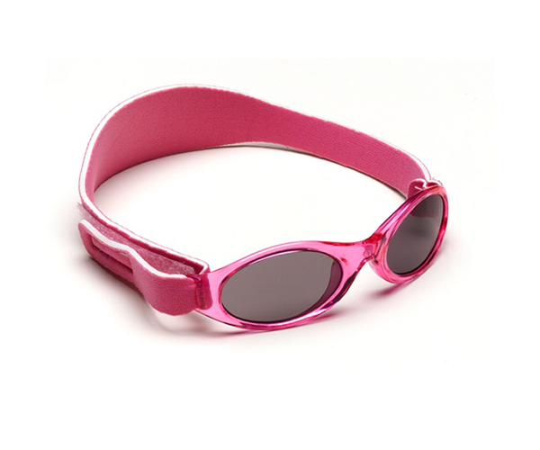 Baby Banz Adventurer Sunglasses - Pink Preview