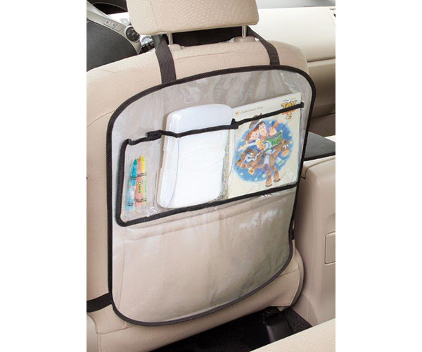 summer infant pack de 2 protection dossier de siege auto voiture enfant neuf ebay. Black Bedroom Furniture Sets. Home Design Ideas