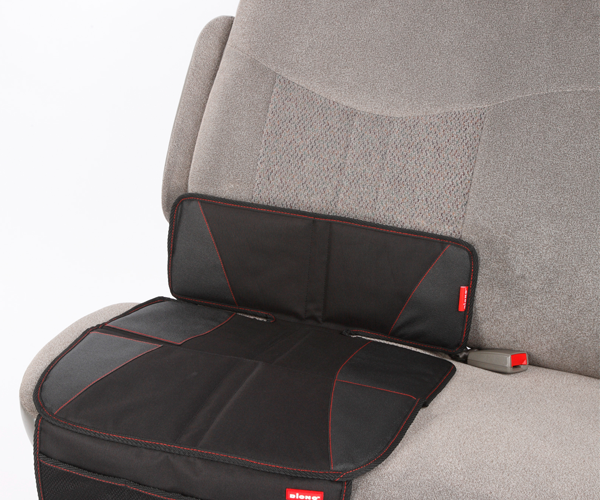 diono super mat car seat protector bn ebay. Black Bedroom Furniture Sets. Home Design Ideas