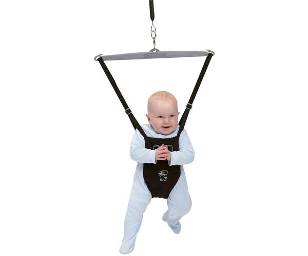 Tippitoes Doorway Door Bouncer Jumper Baby Child Safety