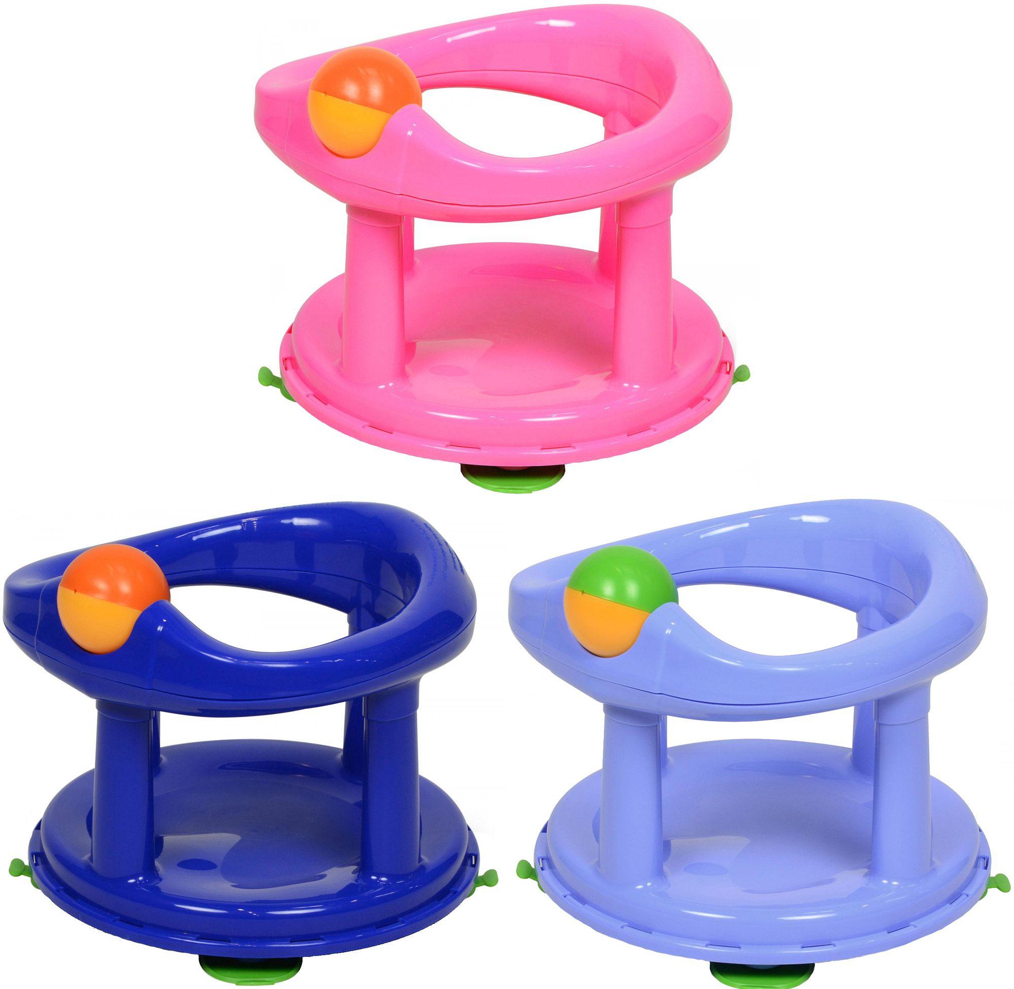 Baby bath chair safety 1st - Safety 1st Swivel Baby Bath Seat Urevoo