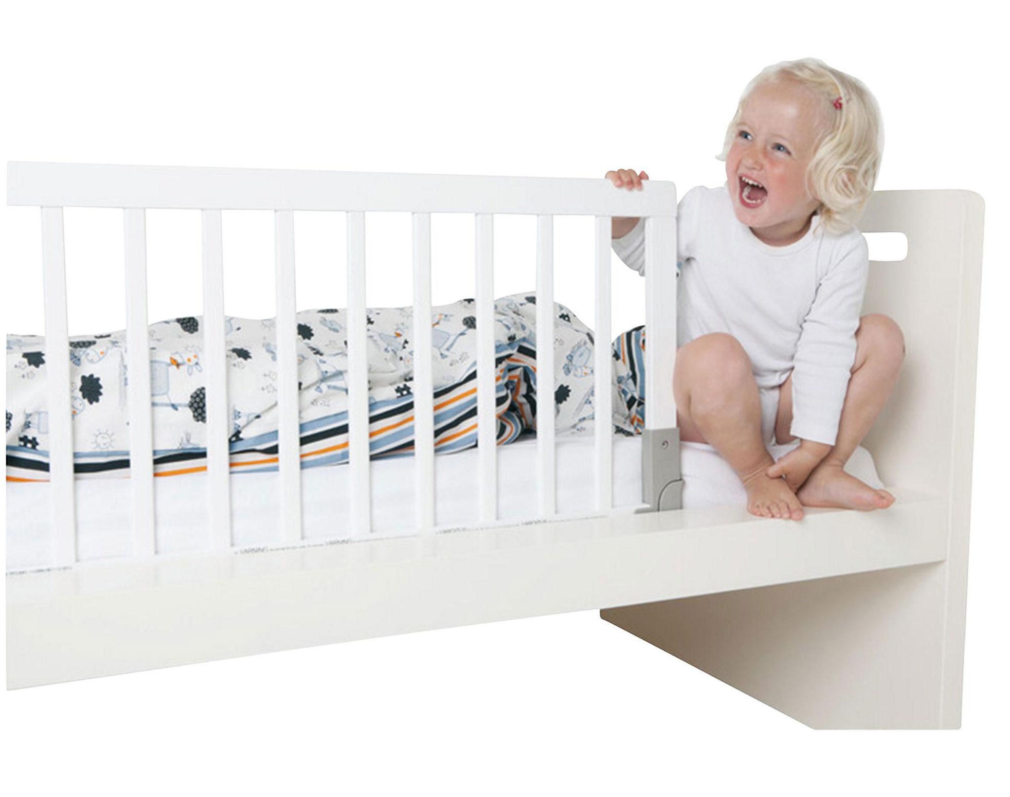 Baby bed gates - Thumbnail