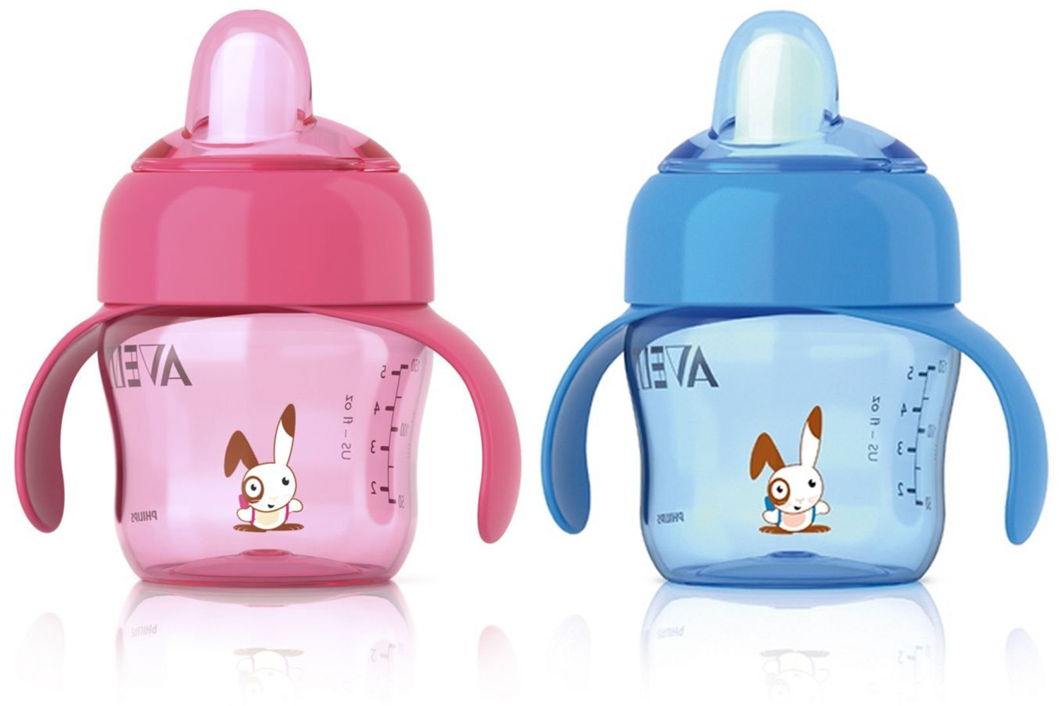 Avent Sippy Cup Tops : Avent spout cup ml m closing sippy baby feeding