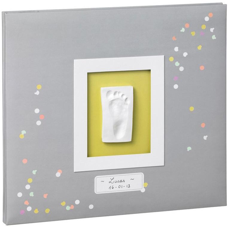 Baby art mein kreatives fotoalbum baby kleinkind deko for Kinderzimmer baby und kleinkind