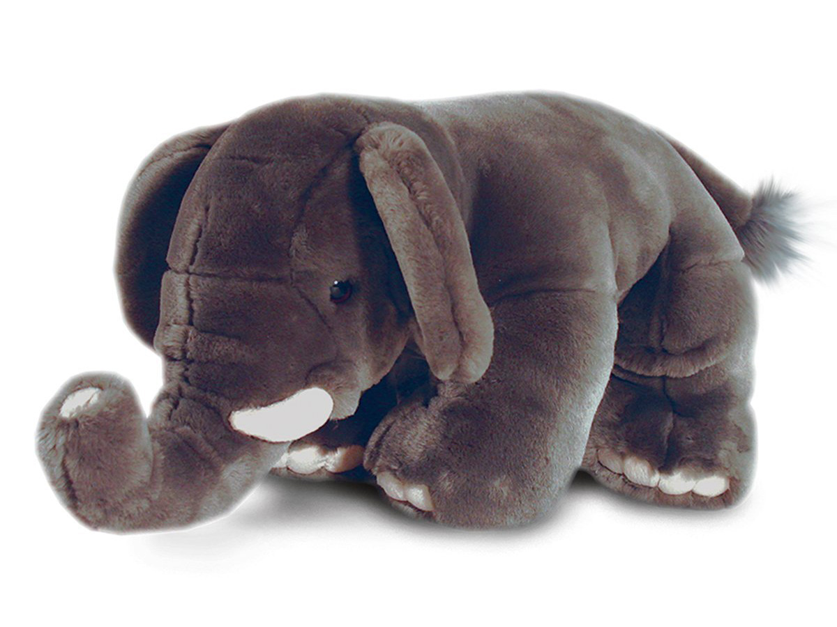 Toys For Elephant : Keel toys elephant baby toddler kids zoo animal soft toy