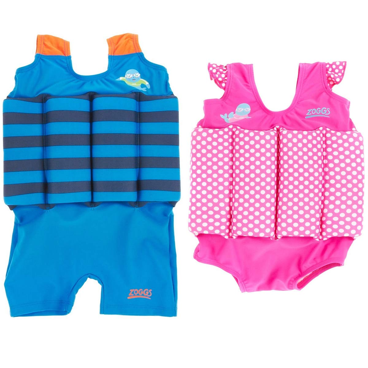 5acf95341a8a3 Baby Swim: Zoggs Baby Swim Suit