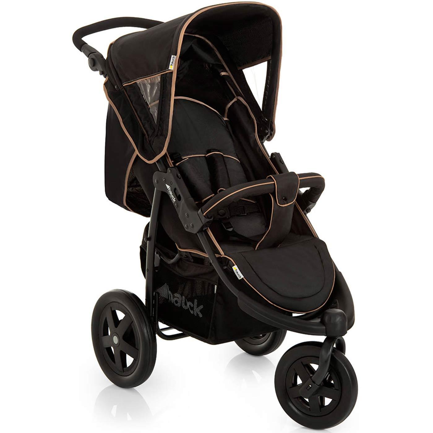 hauck viper trio set travel system baby toddler stroller pram car seat bn. Black Bedroom Furniture Sets. Home Design Ideas