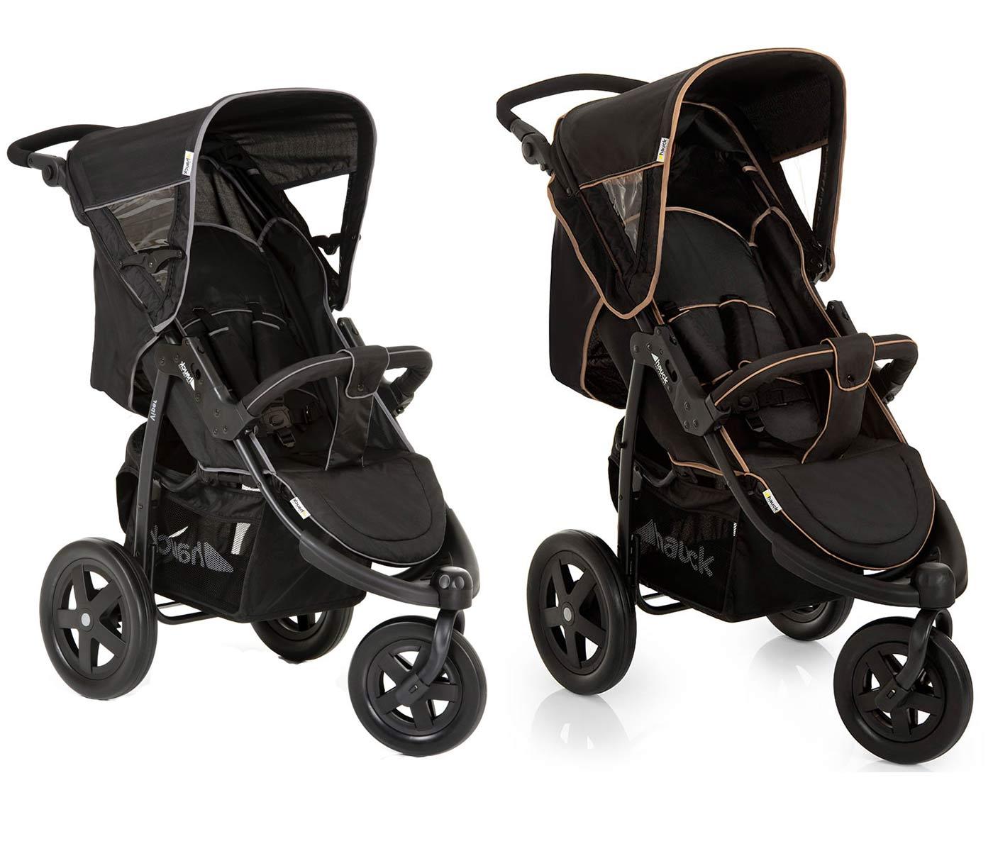 hauck viper kinderwagen buggy baby kleinkinder kinder. Black Bedroom Furniture Sets. Home Design Ideas