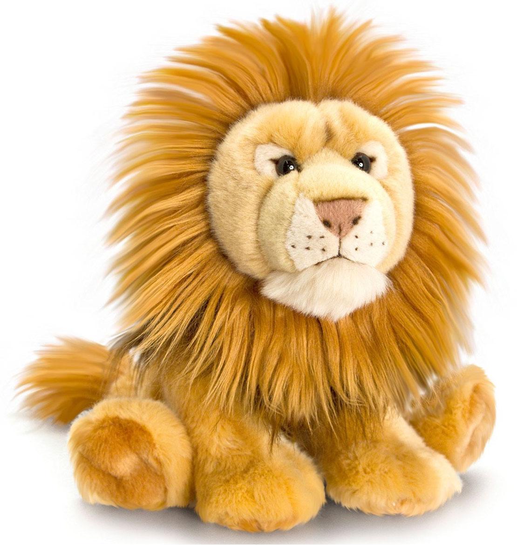Keel Toys Rabbit Keel Toys Laying Lion