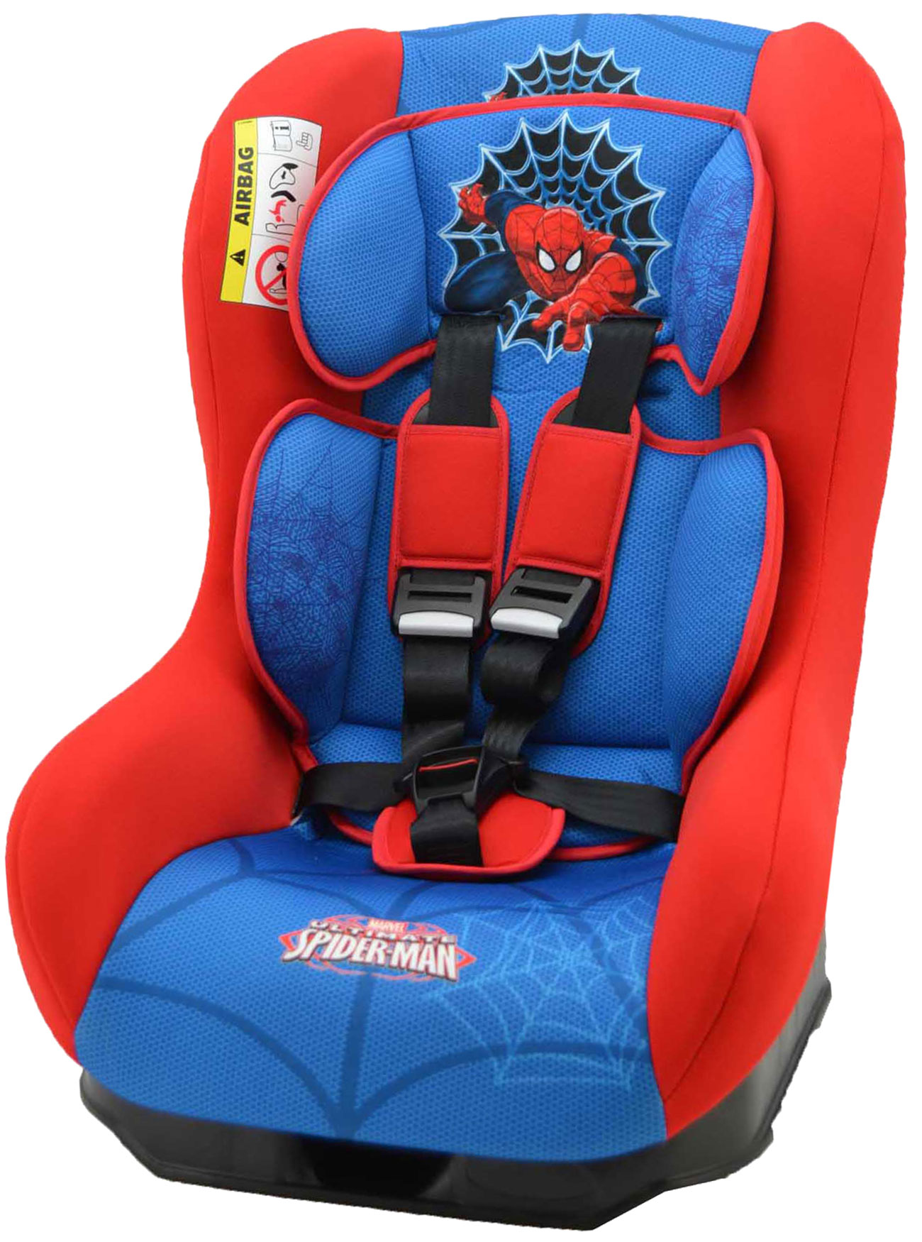 nania marvel spiderman fahrer gruppe 0 1 autositz sicherheit baby kind neu ebay