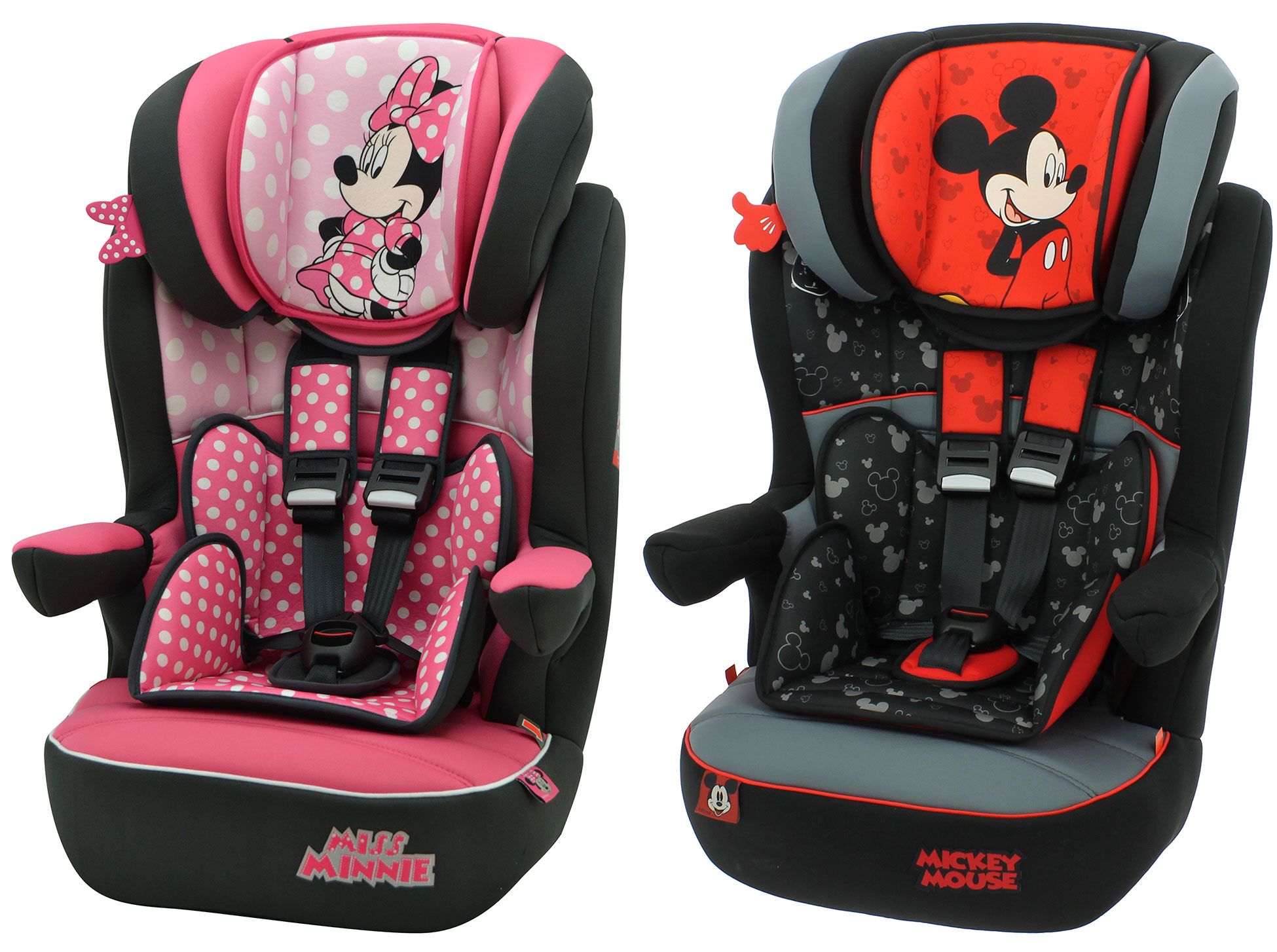 si ge auto groupe 123 nania imax sp disney s curit voyage mickey minnie neuf ebay. Black Bedroom Furniture Sets. Home Design Ideas