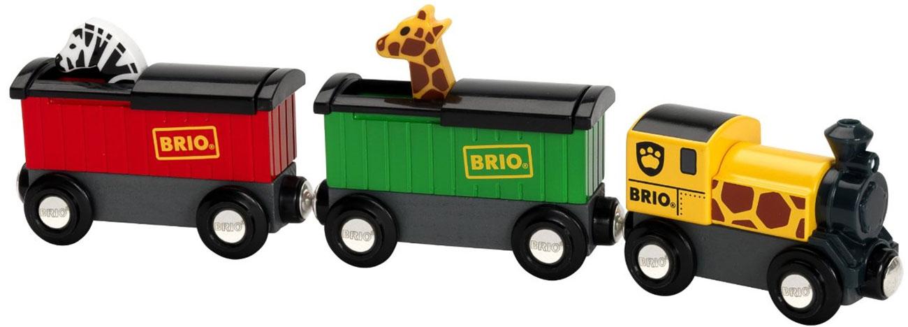 brio train safari b b tout petit enfant jouet en bois rails train neuf ebay. Black Bedroom Furniture Sets. Home Design Ideas
