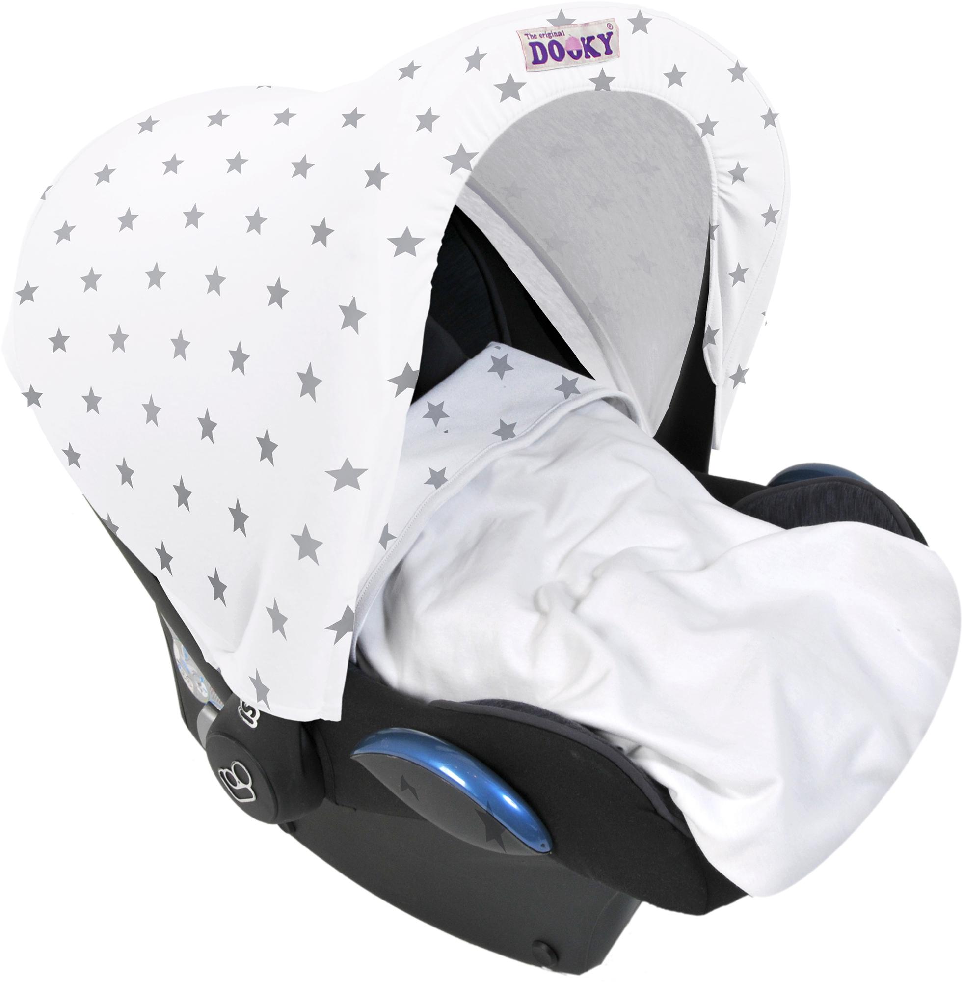 xplorys dooky decke baby kleinkind kind reise komfort kinderwagen autositz neu ebay. Black Bedroom Furniture Sets. Home Design Ideas