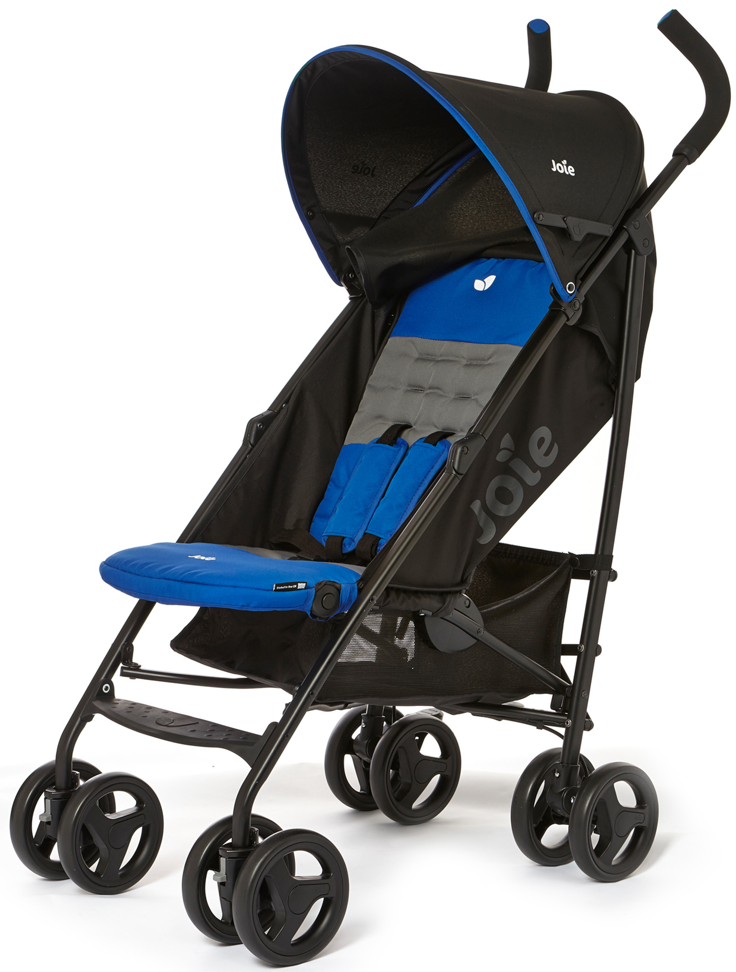 Joie Nitro Buggy : joie nitro stroller lightweight pushchair buggy baby toddler child new ebay ~ Watch28wear.com Haus und Dekorationen