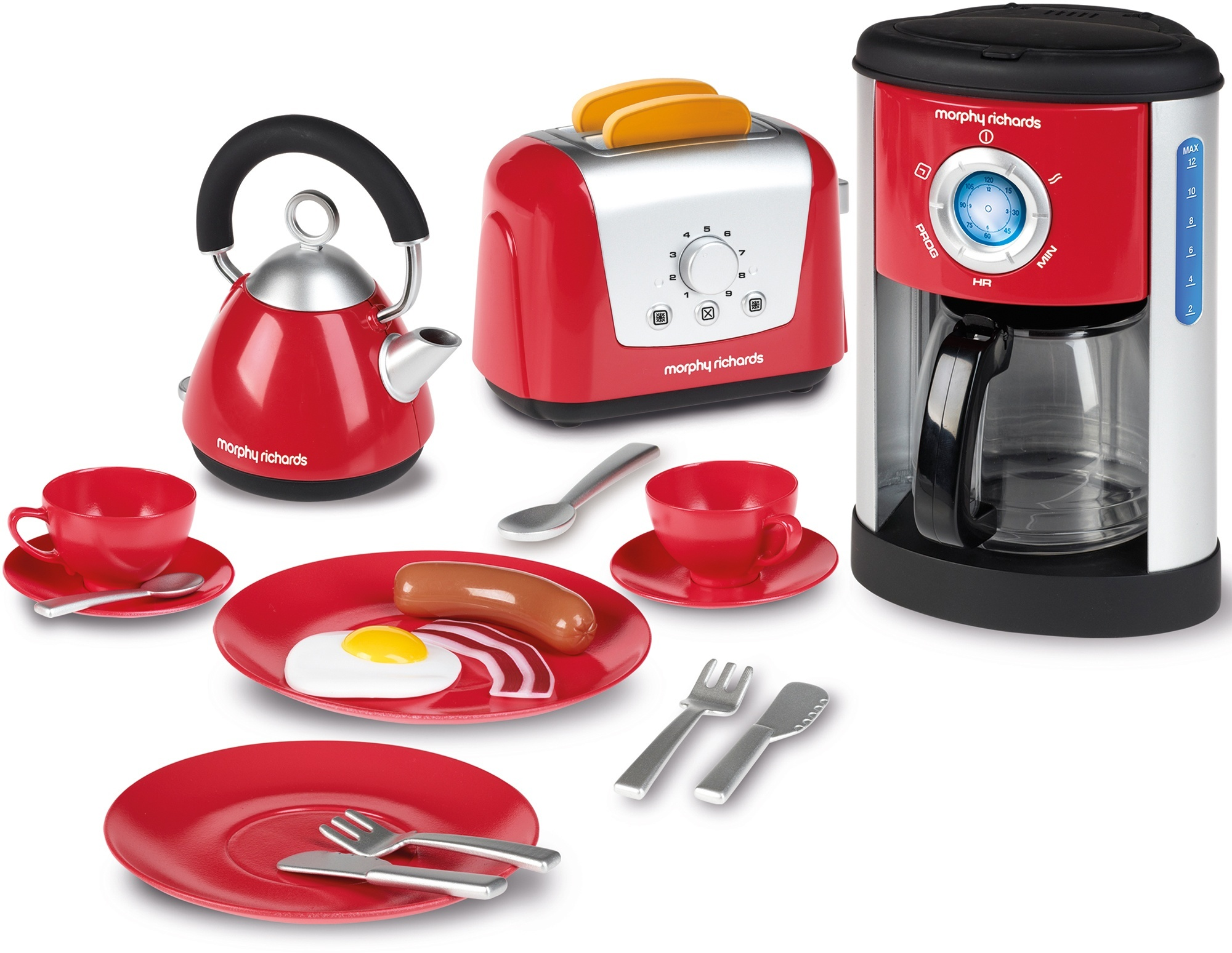 Morphy Richards Play Kitchen Set