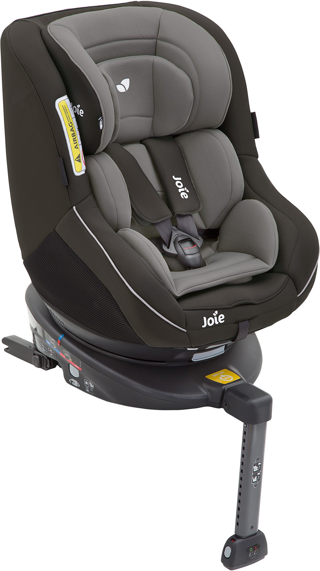 Rear Facing Spinning Car Seat