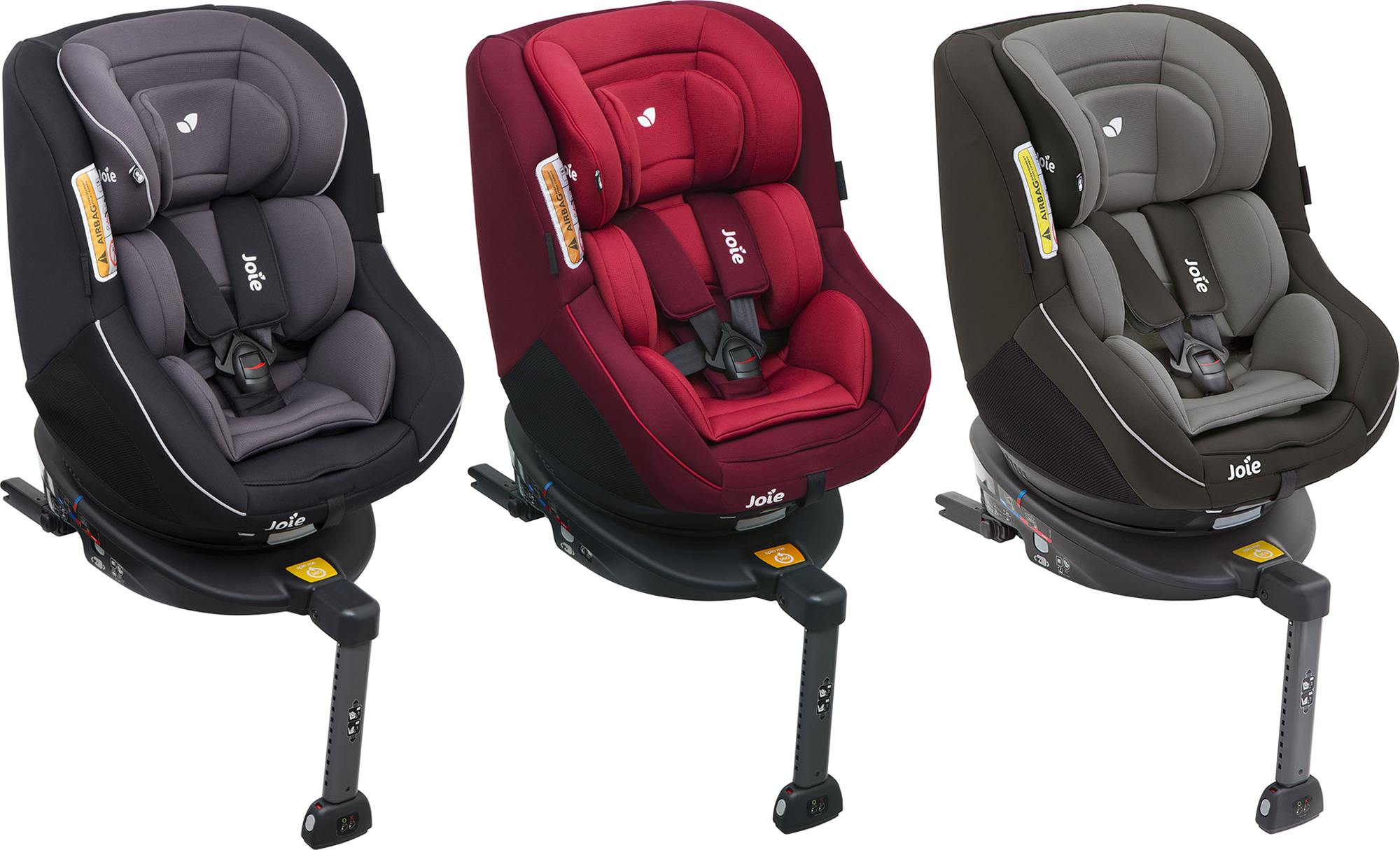 joie spin 360 group 0 1 car seat rotating baby safety. Black Bedroom Furniture Sets. Home Design Ideas