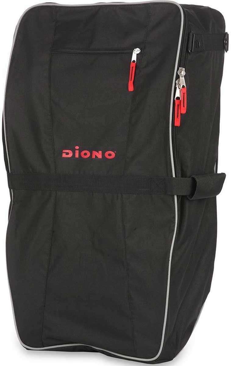 diono radian 5 travel bag baby toddler car seat storage bag bn ebay. Black Bedroom Furniture Sets. Home Design Ideas
