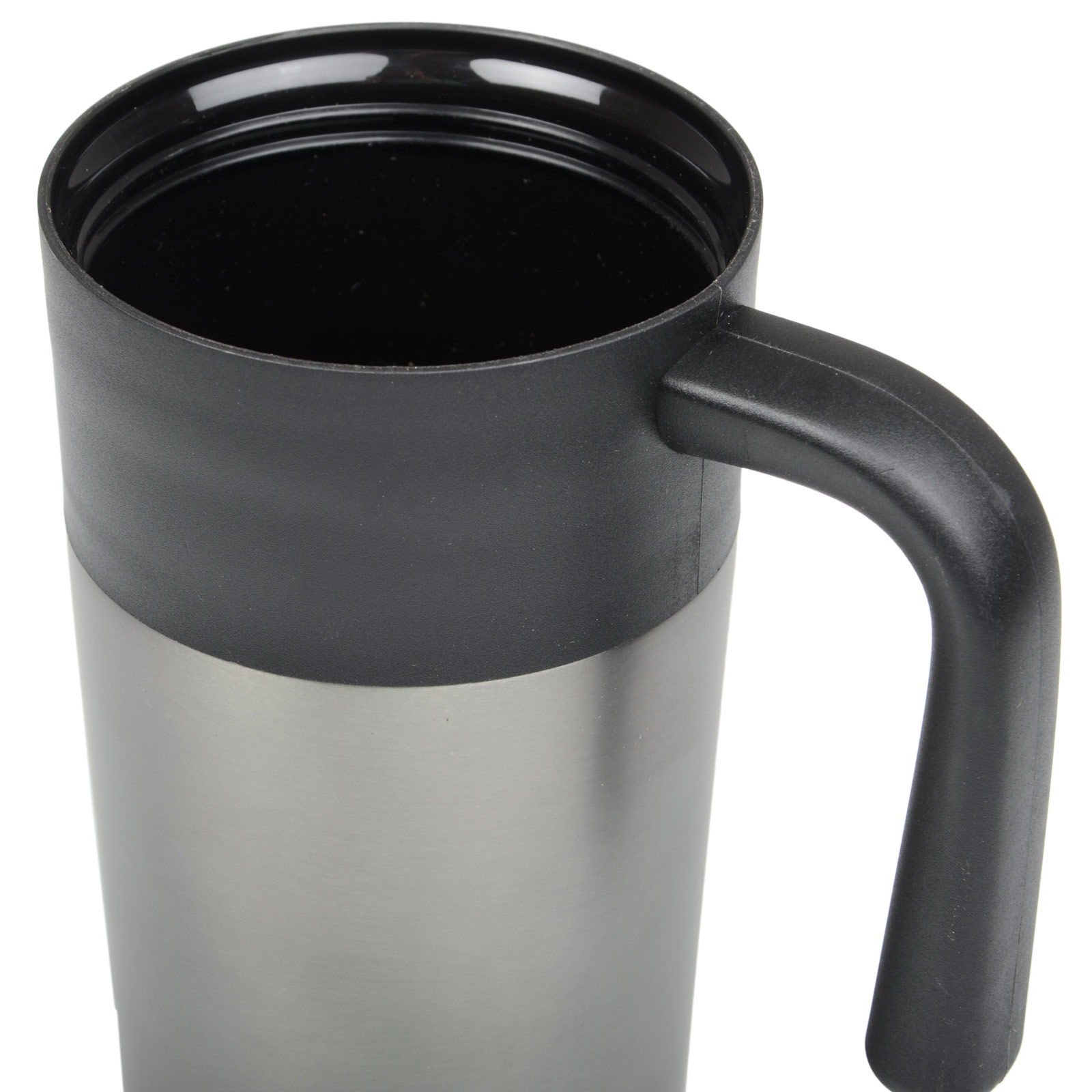 Cup With Lid : Azuma tazza titanium oz thermal mug coffee tea travel