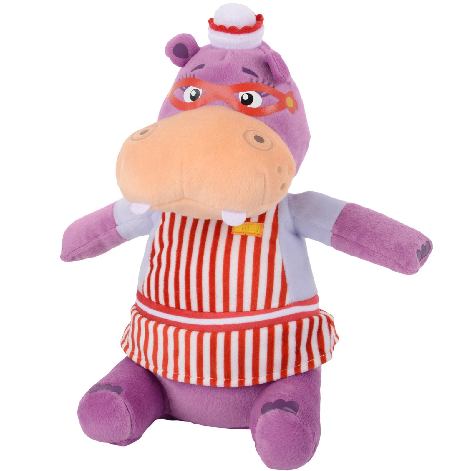Doc Mcstuffins Toys : Plush cuddly soft childrens toy doc mcstuffins characters