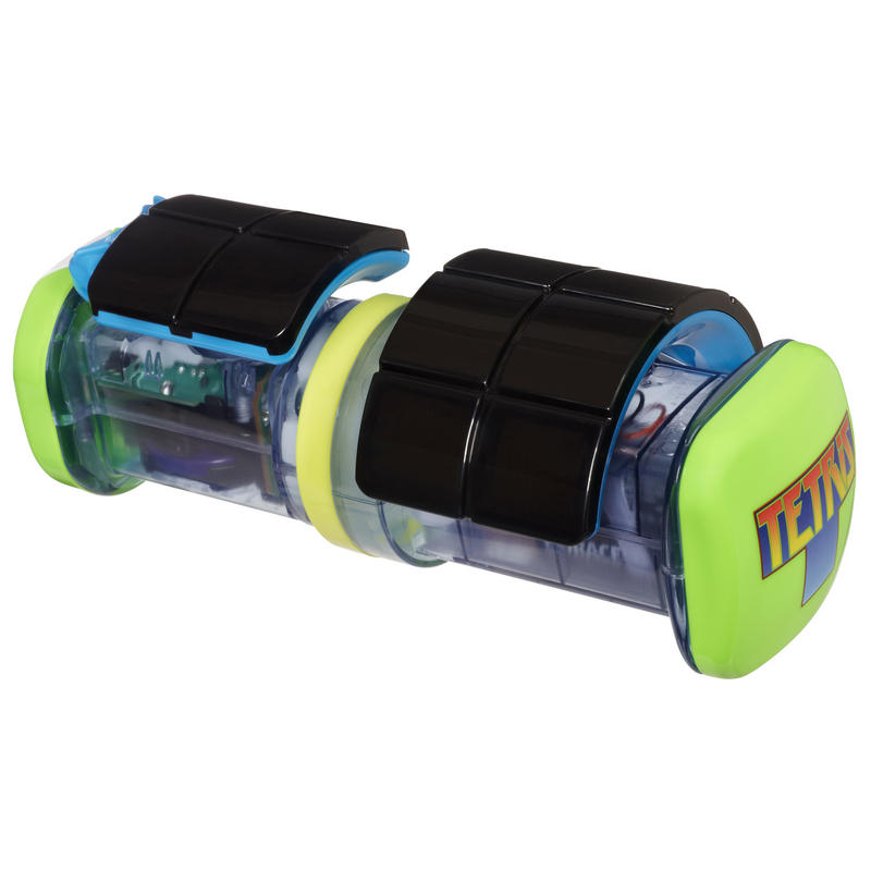Childrens Bop It Tetris Game Toy Ages 8