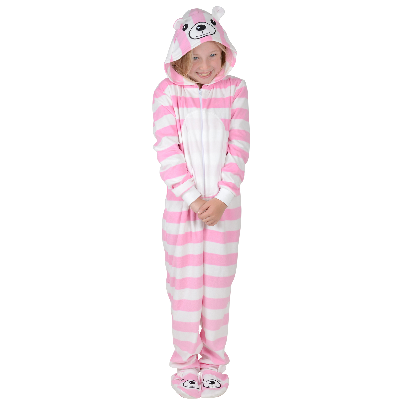Women's Adult Onesie Pajamas. Showing 48 of results that match your query. Search Product Result. Product - Minons women's and women's plus sleepwear adult costume union suit pajama (xs-3x) Product - Womens Leopard Print Footed Pajamas Micro Fleece Zip Up Onesie Footie Pajamas.