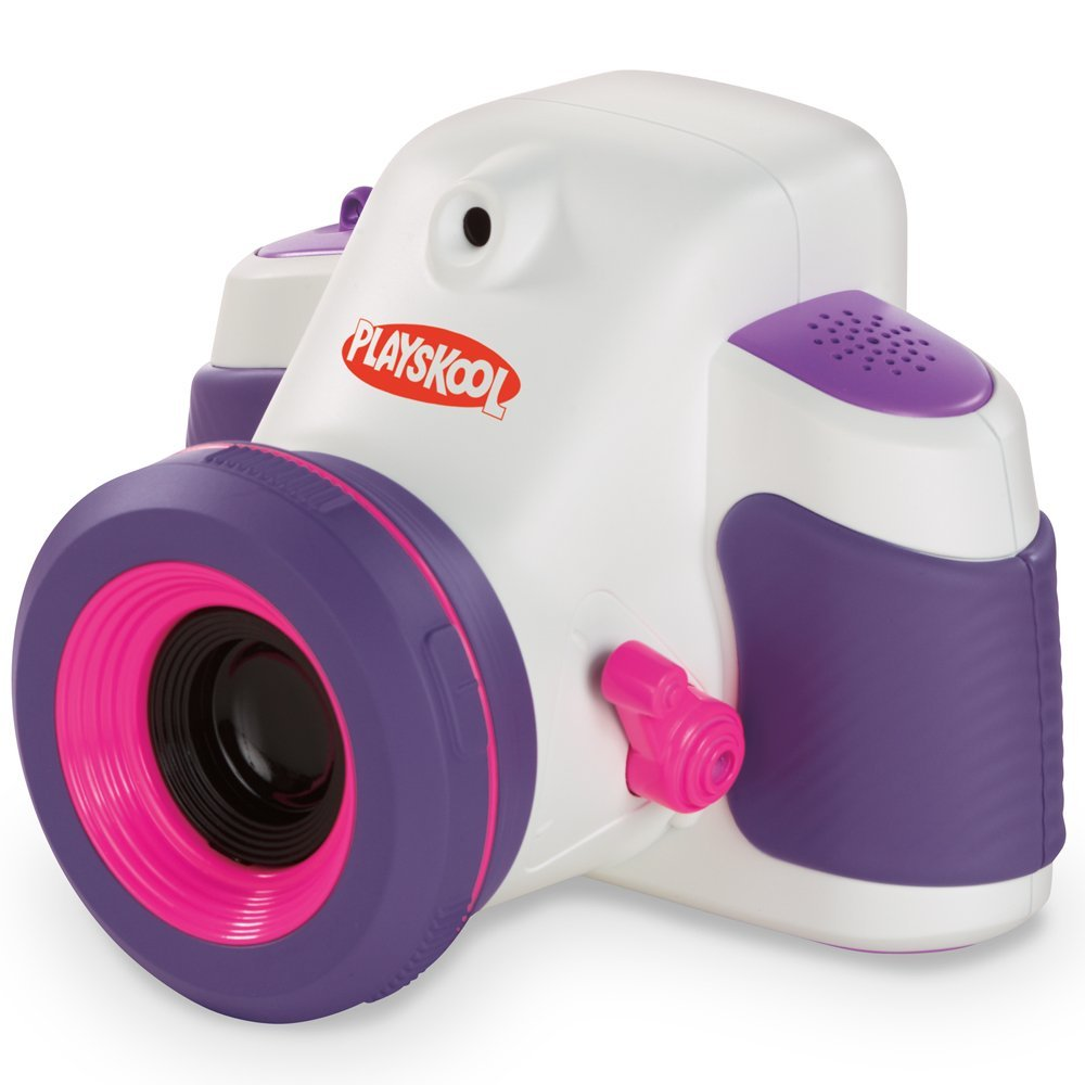 Childrens Playskool Show Cam Digital Camera Electronic Toy For ...