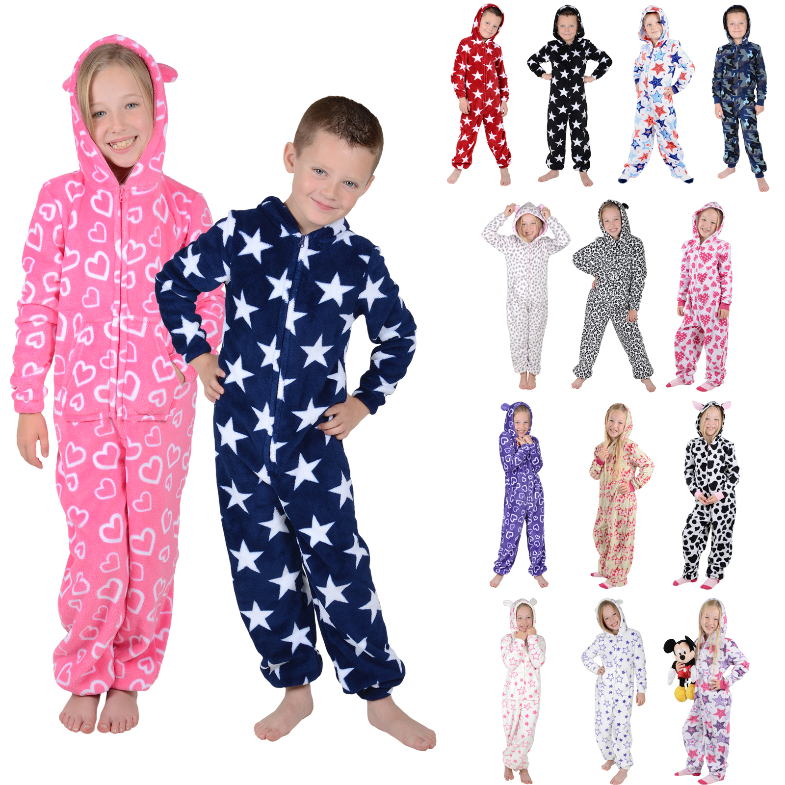 Shop for kids fleece pajama online at Target. Free shipping on purchases over $35 and save 5% every day with your Target REDcard.
