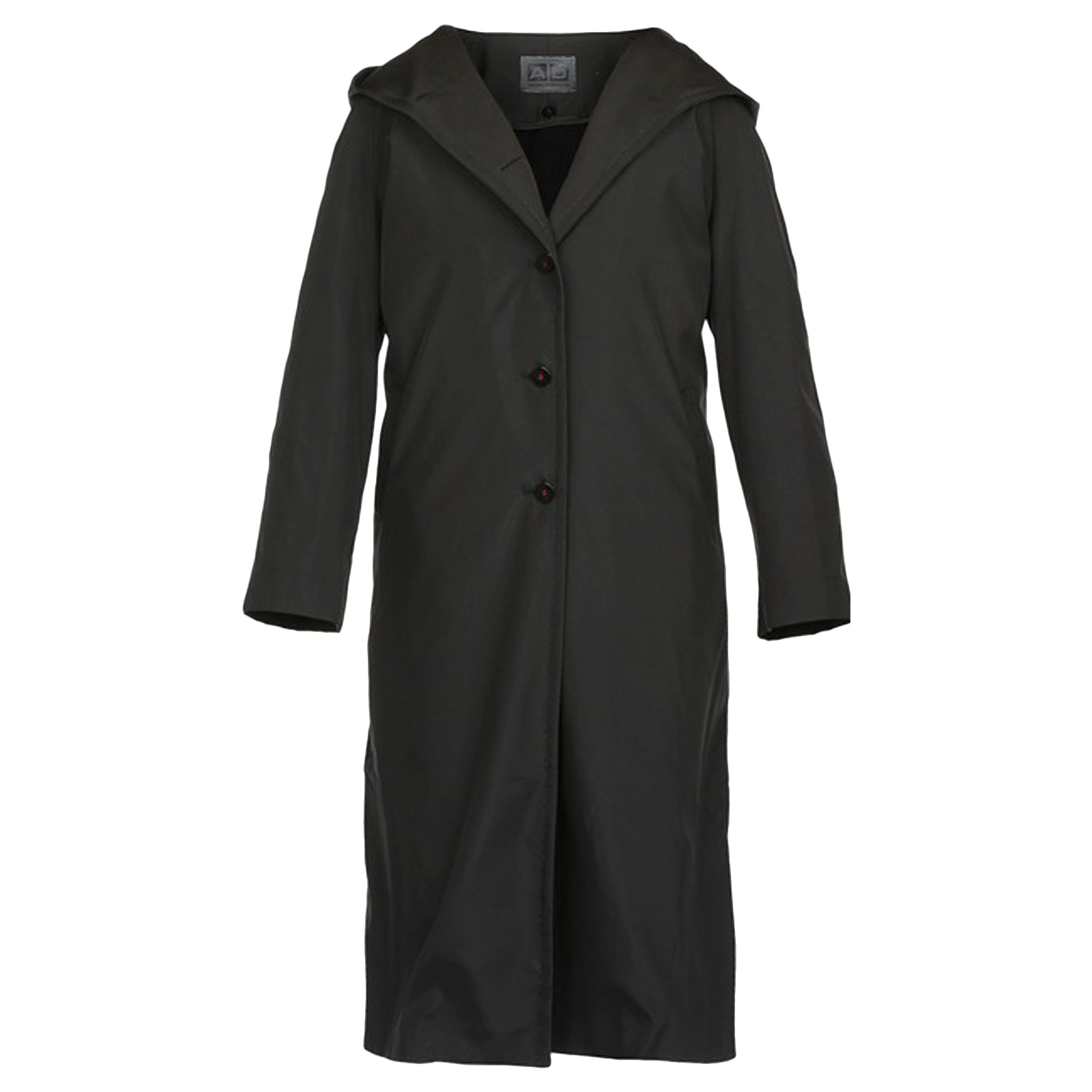 When the weather turns cold and damp, keep warm and dry with the women's raincoats we offer! We have all the styles of outerwear you want, including women's lightweight rain jackets and women's black raincoats. We also feature a variety of sizes, including women's plus size raincoats.
