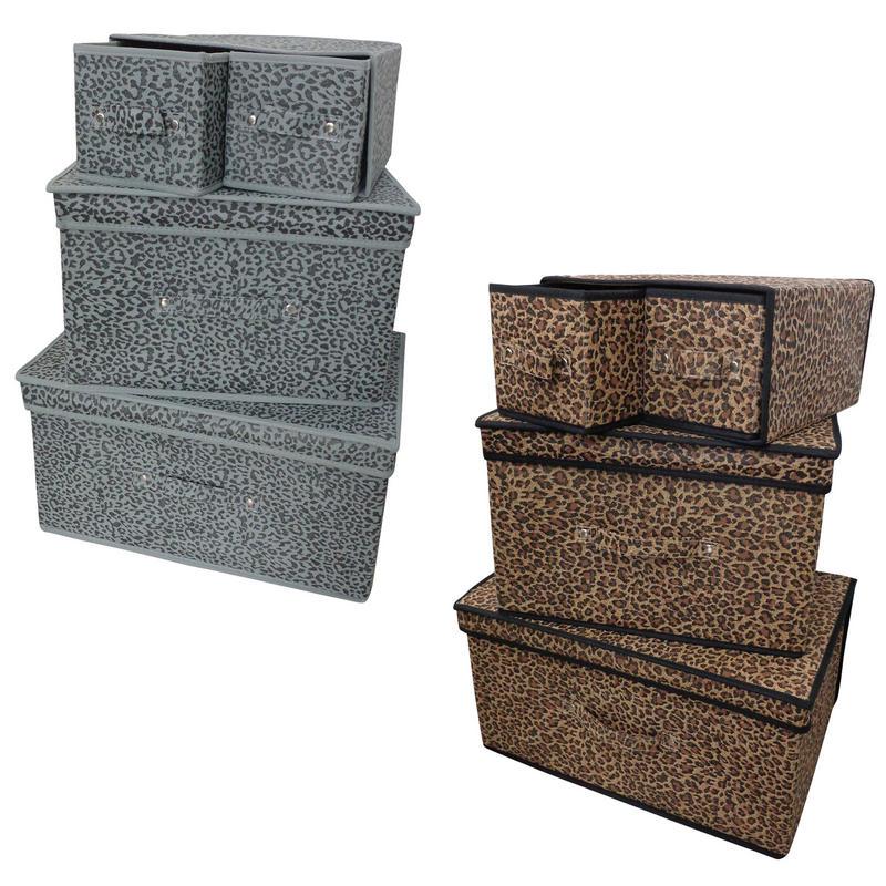 bloggeri.tk: leopard storage box. From The Community. Stephenie Leopard Print Oxford Cloth Decorative Storage Box with Lid for Office Organizer Baskets Organizer Bins with Lids Empty Gift Basket Toy Bin. by Stephenie. $ $ 21 99 Prime. FREE .