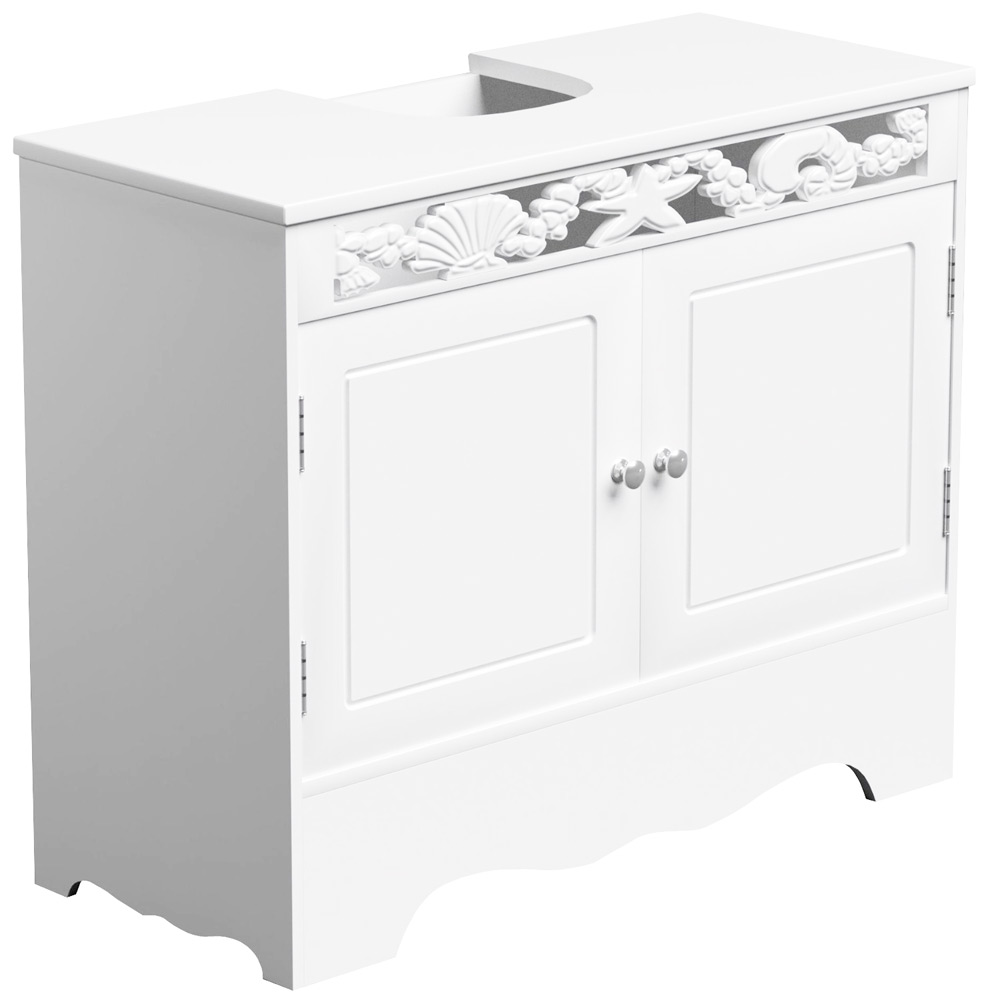 riana st tropez white under basin bathroom cabinet toilet
