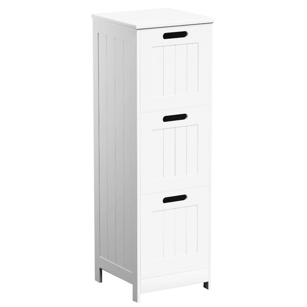 Storage unit for bathroom -