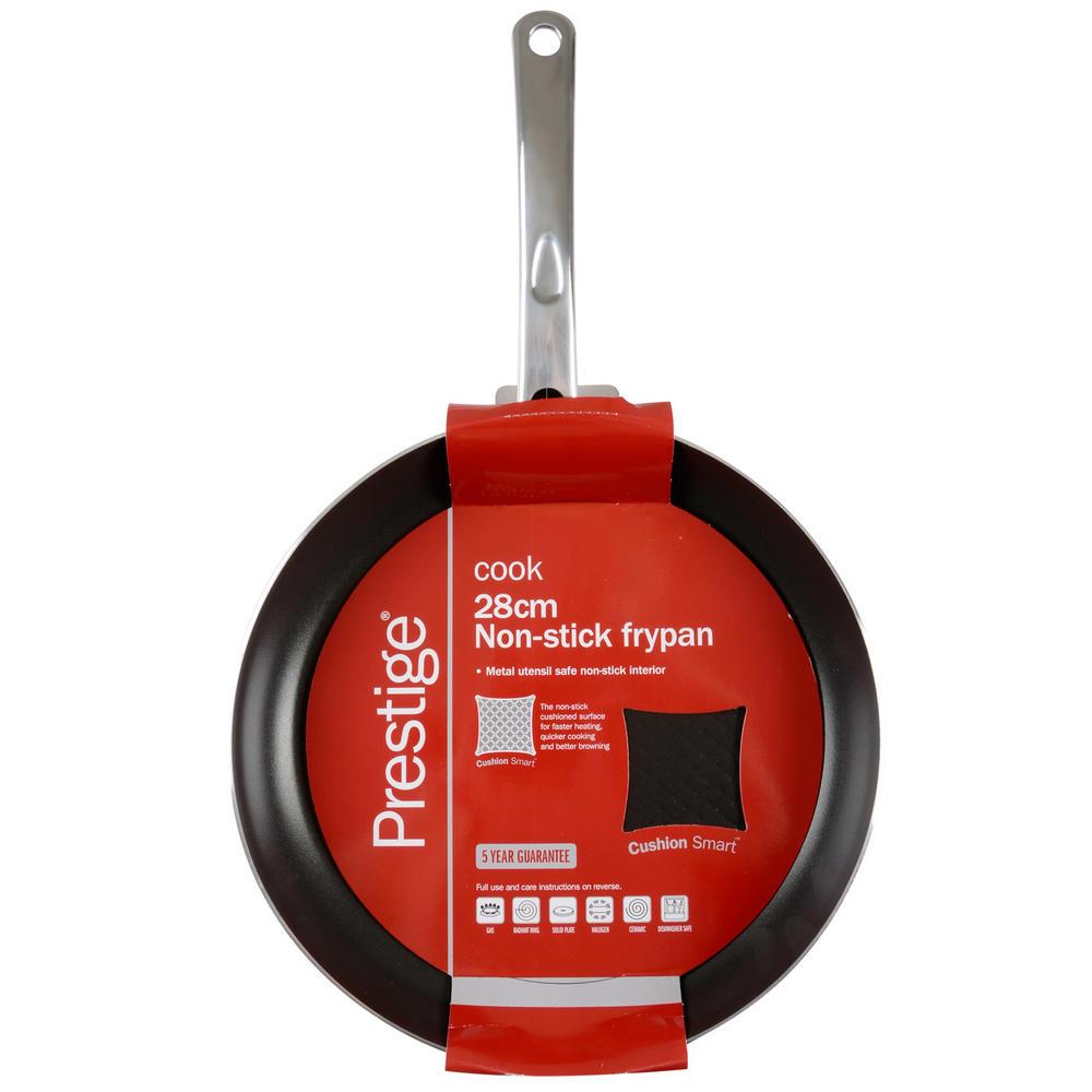 Prestige Cook 28cm Non Stick Fry Pan