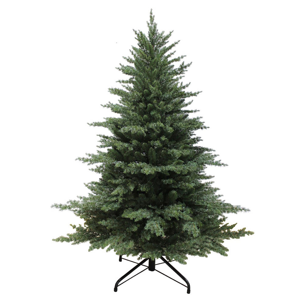 Ft cm green mixed pine artificial christmas tree