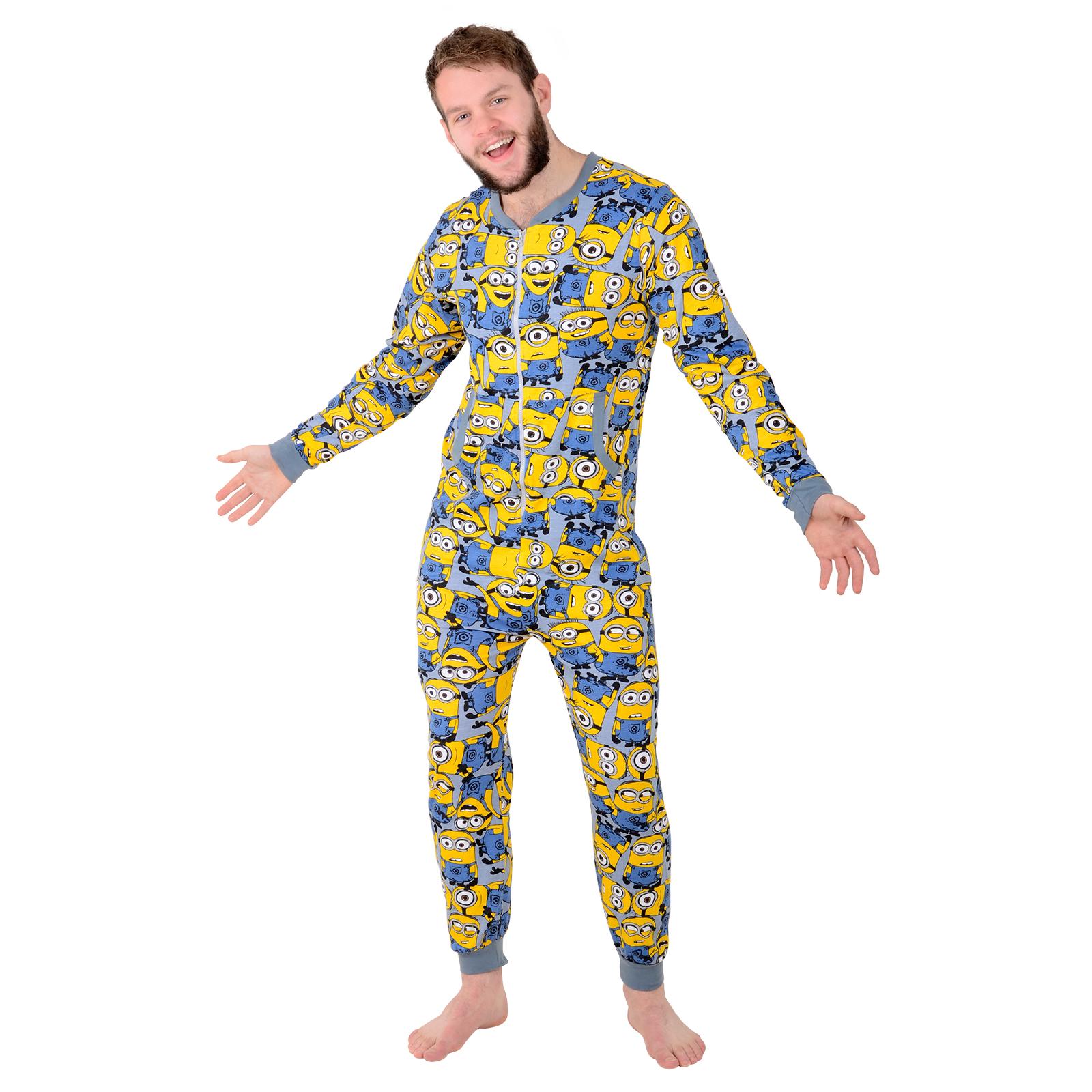 Sexy male onesie