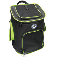 Pet Carrier Backpack Premium Travel Carry Bag