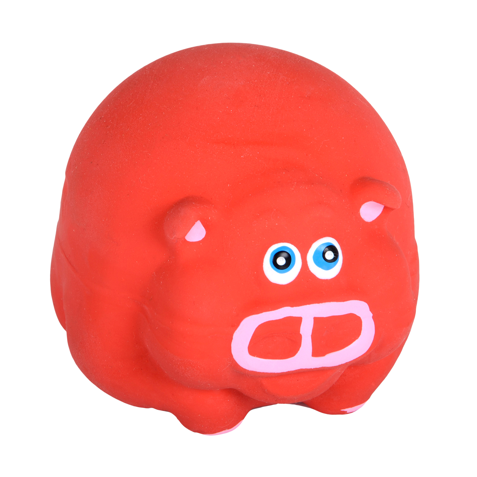 Squeaky Latex Animal Pet Toy Dog Puppy Fetch Throw Sound