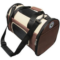 Pet Carrier Premium Travel Carry Bag