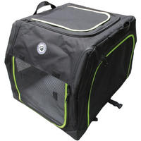 Pet Carrier Premium Travel Carry Kennel / Cage