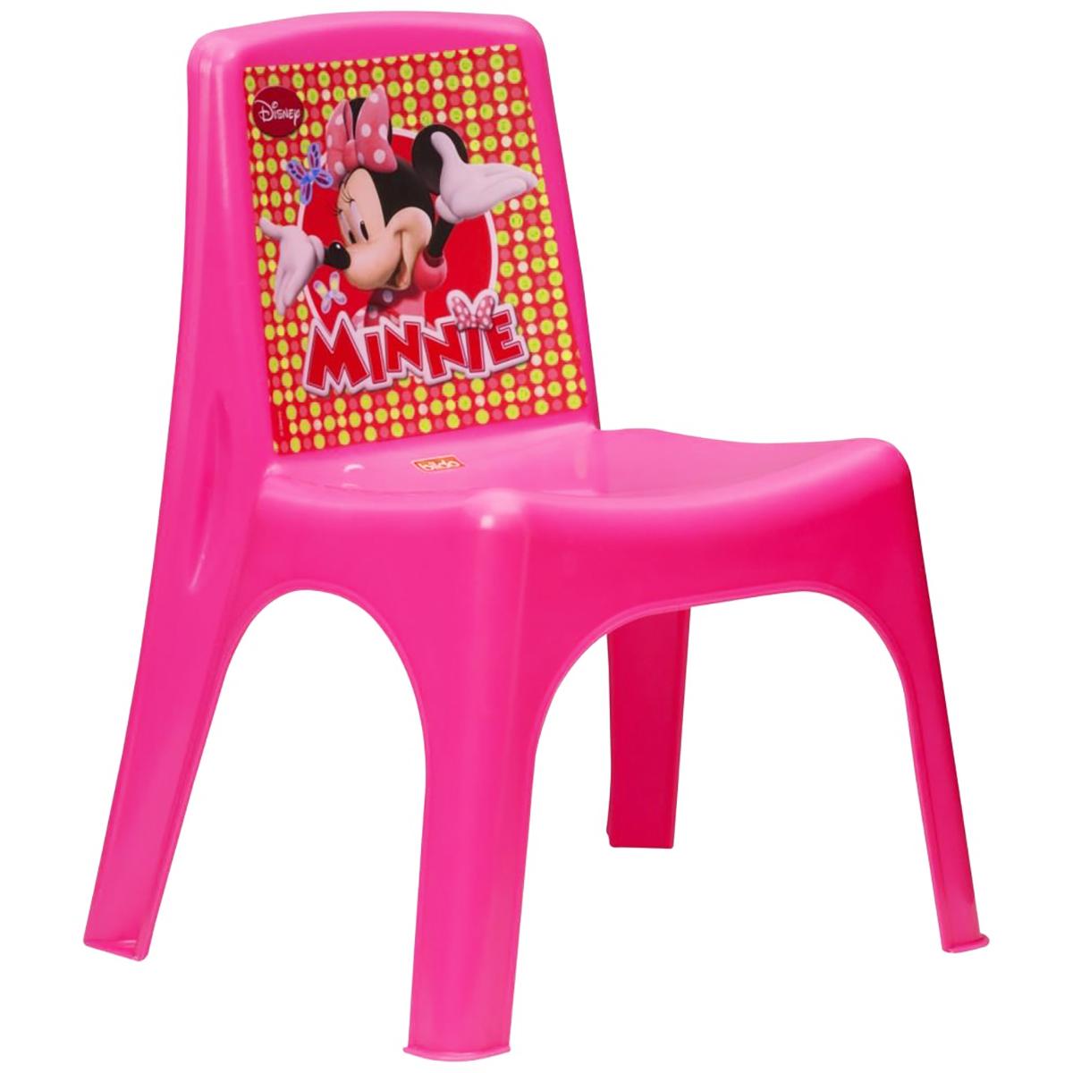 disney preschool chair plastic red blue pink elsa anna