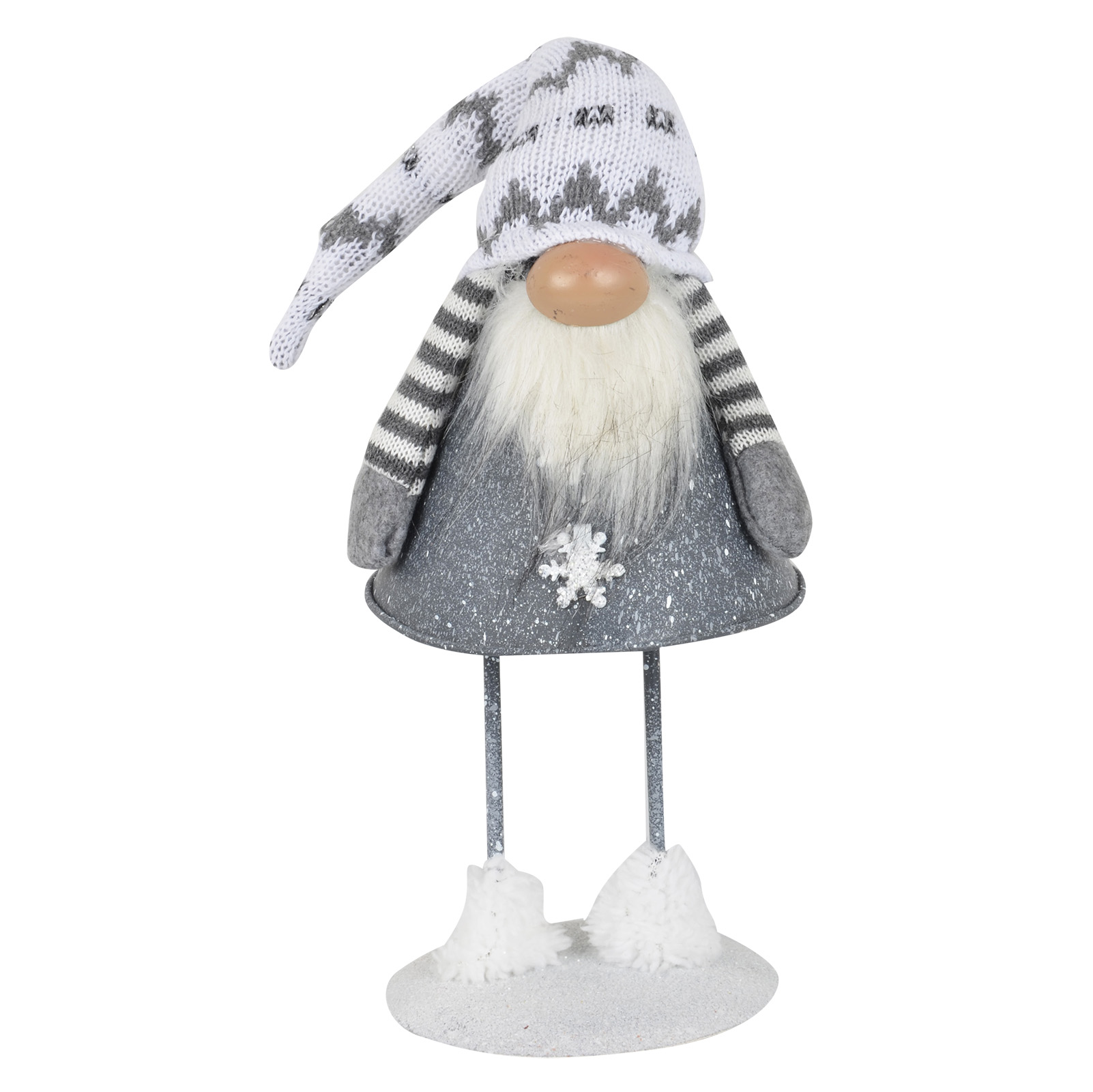 Wobble dance santa christmas decoration fun novelty xmas