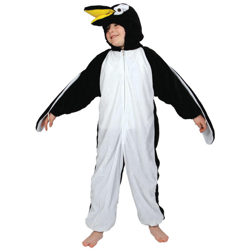 Kids Animal Boogie Woogie Penguin Happy Feet Fancy Dress Halloween Party Costume Preview