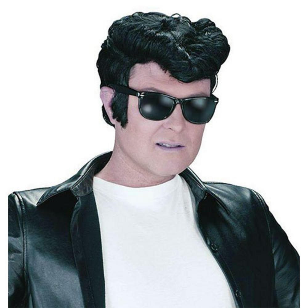 50'S Style Hair Wigs 22