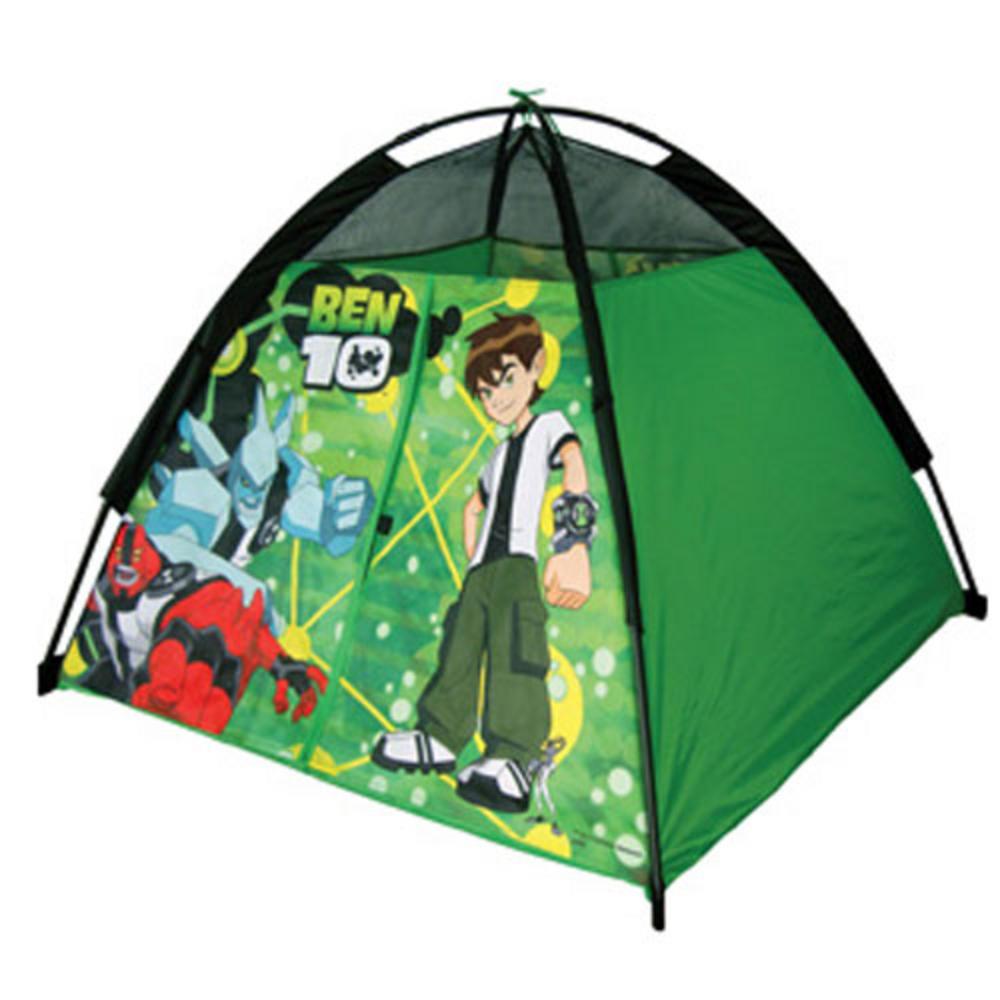 Cartoon Network Ben 10 Indoor / Outdoor Igloo Play Tent