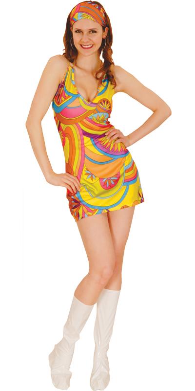 photo of girls 70's costumes № 2449