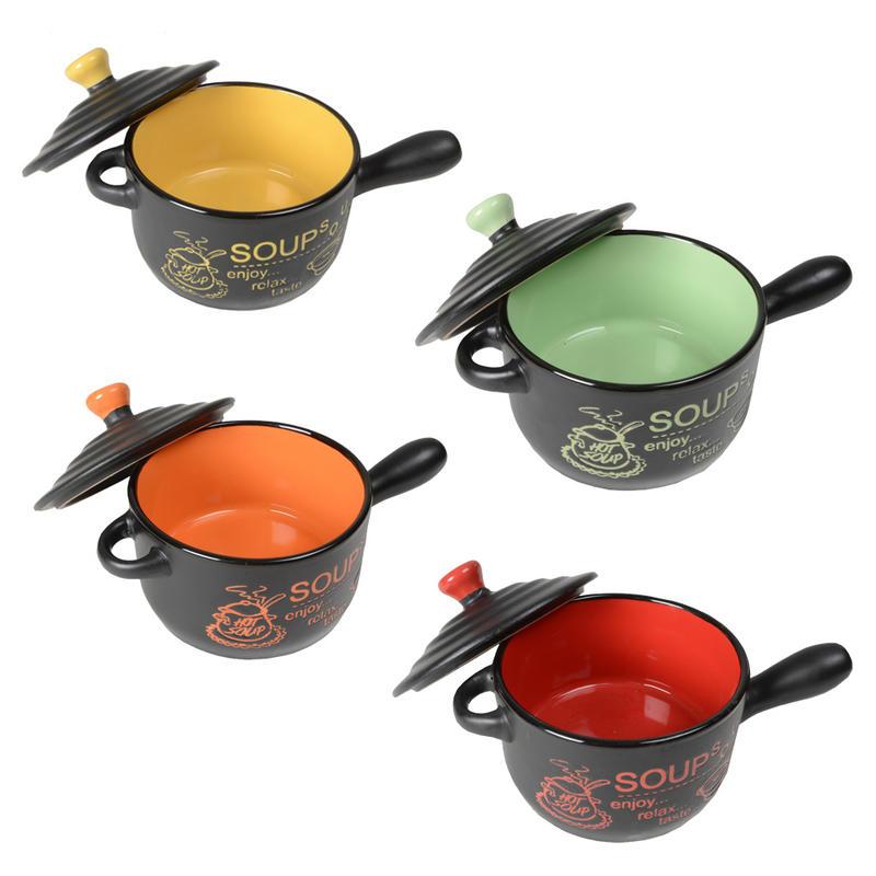 Gbp Soup Kitchen